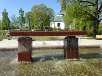 Waterfall koping - Nordic Fountains AB