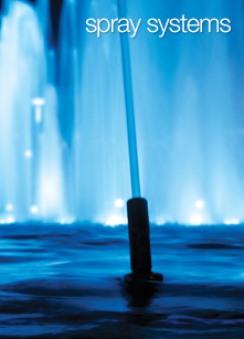 Spraysystems - Nordic Fountains AB